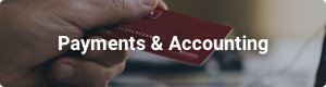 Payments & Accounting Button