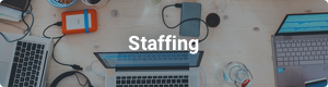 Staffing Button