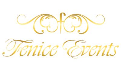 Fenice Events Logo - Party Rentals Orlando, FL