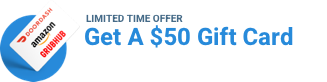 Free $50 gift card for rental software demo