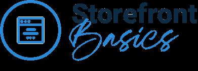 Storefront Basics