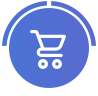 Storefront Cart Icon
