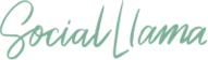 Social Llama logo